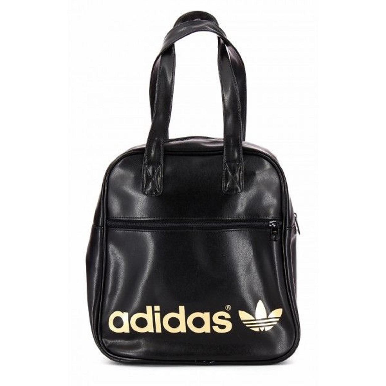 Adidas Originals AC Adicolor Bowling Bag Handtasche Schultertasche ...